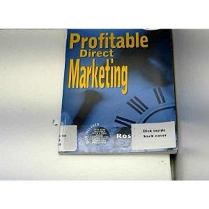 Profitable Direct Marketing (The Marketing Toolkits Series)