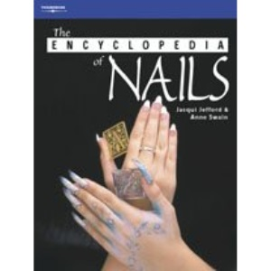 The Encyclopedia of Nails (Hairdressing & Beauty Industry Authority)
