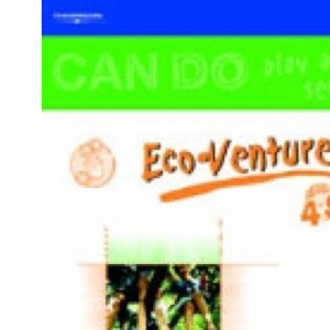 Can Do: Eco-Ventures (4-9) (Can Do S.)