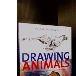 Introduction to Drawing Animals, An