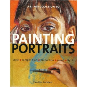 Introduction to Painting Portraits, An