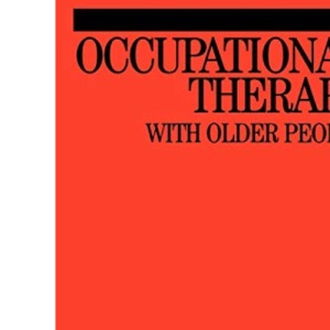 Occupational Therapy with Older People