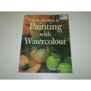 An Introduction to Painting with Watercolour