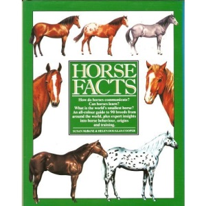 Horse Facts
