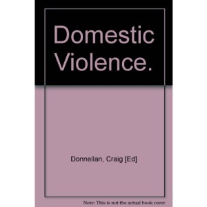 Domestic Violence (Issues): v. 108 (Issues S.)