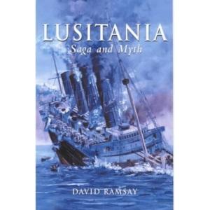 Lusitania: Saga and Myth