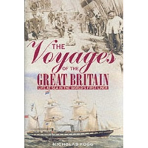 The Voyages of the Great Britain