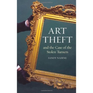 Art Theft and the Case of the Stolen Turners