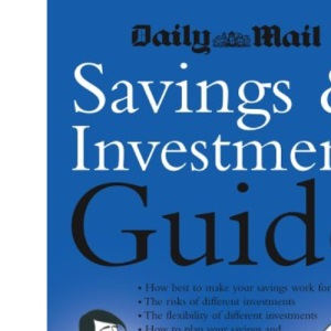 Daily Mail Savings And Investments Guide
