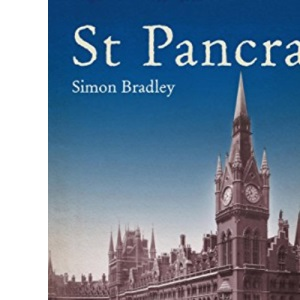 St. Pancras Station (Wonders of the World)