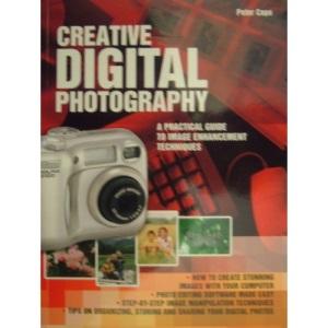 Creative Digital Photography