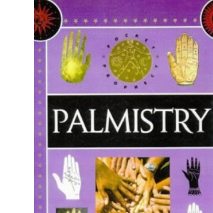Pocket Prophecy - Palmistry