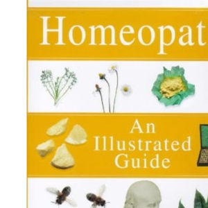 An Illustrated Guide: Homeopathy