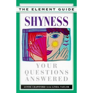 Shyness: Your Questions Answered (Element Guides)