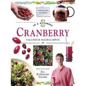 Cranberry: Vaccinium Macrocarpon (In a Nutshell)