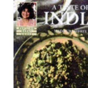 A Taste of India (Great Cooks)