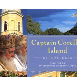 CAPTAIN CORELLI'S ISLAND