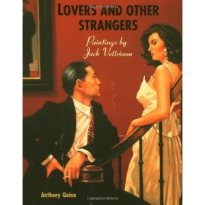 Lovers and Other Strangers: Paintings by Jack Vettriano