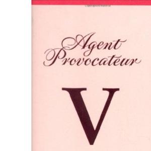 Agent Provocateur: V: An Erotic Novella