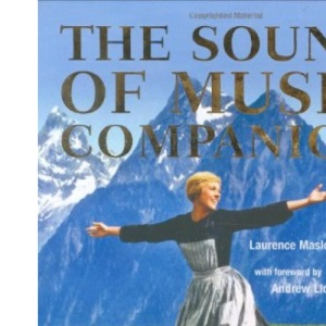 The Sound of Music Companion Collection: Book and CD (Book & CD)