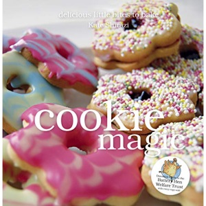 Cookie Magic: Biscuits and Cookies with Big Attitude