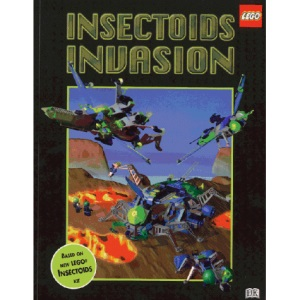 Insectoid Invasion (Lego)