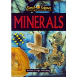 Minerals (Earth Science)
