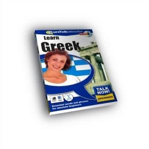 LEARN GREEK (talk now)