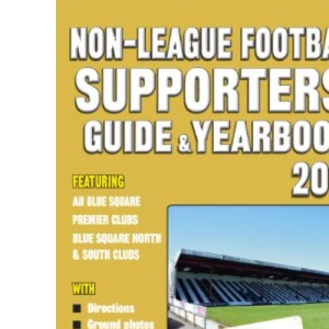 Non-League Football Supporters' Guide & Yearbook 2011
