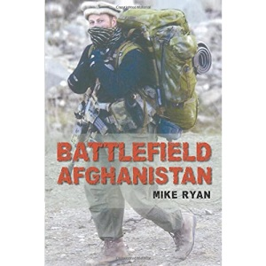 Battlefield Afghanistan: Hurt Locker: The Inside Story of Coalition Forces on the Front Line