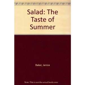 Salad: The Taste of Summer