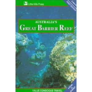 Australia's Great Barrier Reef at Cost