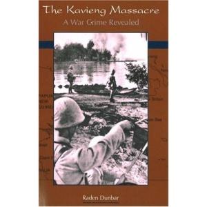 The Kavieng Massacre: A War Crime Revealed