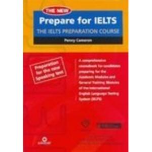 Prepare for Ielts - the Ielts Preparation Course