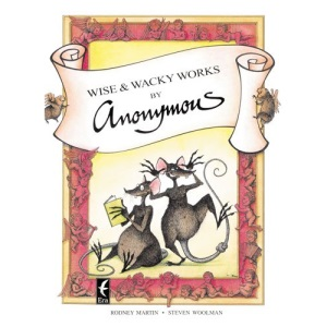 Literacy Magic Bean Classics, Wise and Wacky Works Pupil Book (single): Small Book