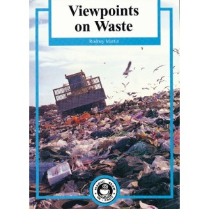 Viewpoints on Waste: Small Book (In-fact)