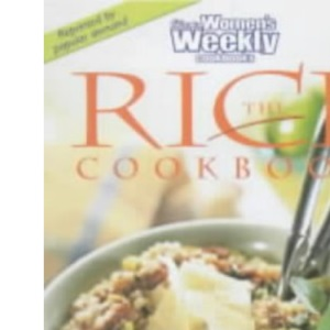 Rice Cookbook (Australian Women's Weekly Home Library)