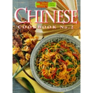 Chinese Cookbook: No.2 (Australian Women's Weekly Home Library)