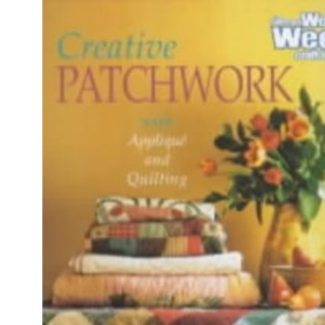 Creative Patchwork (Australian Women's Weekly Home Library)