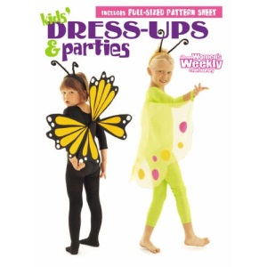 Kid's Dress Ups and Parties (Australian Women's Weekly Home Library)