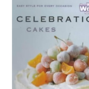 Celebration Cakes (Australian Women's Weekly Home Library)