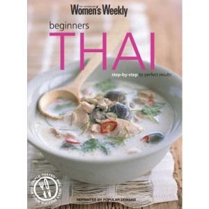 Beginners Thai (Australian Women's Weekly Home Library)