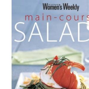 Main-course Salads (Australian Women's Weekly)