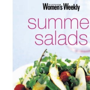 Summer Salads (Australian Women's Weekly)
