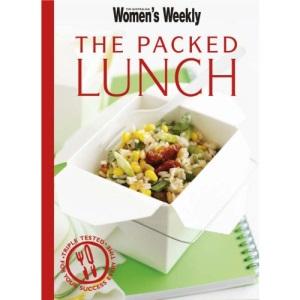 The Packed Lunch (Australian Women's Weekly Mini)