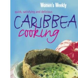 Caribbean Cooking (