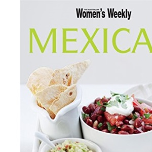 Mexican (Australian Women's Weekly)