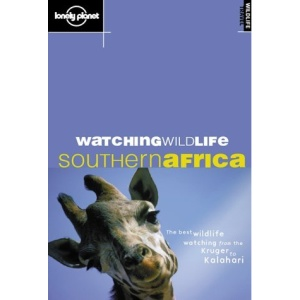 Southern Africa (Lonely Planet Watching Wildlife)
