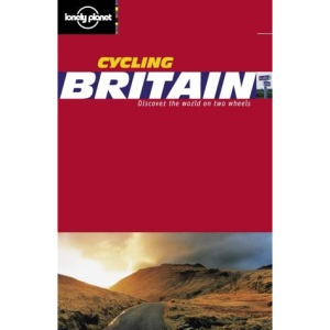 Britain (Lonely Planet Cycling Guides)