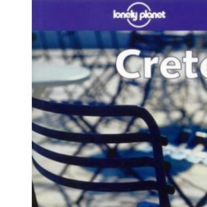 Lonely Planet Crete (Lonely Planet Regional Guides)